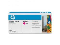 Toner HP Q6003A, Magenta, originál