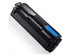 Toner Samsung CLP-C300A, Cyan, kompatibilný
