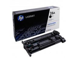 Toner HP CF226A Black, Originálny