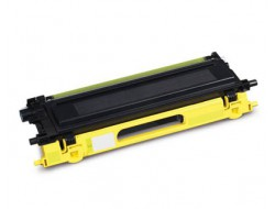 Toner Brother TN-130Y, Yellow, originál