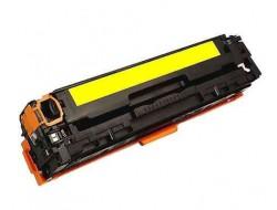 Toner HP CB542A, Yellow, kompatibilný