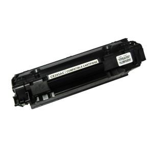 Toner HP CE285A, Black, kompatibilný