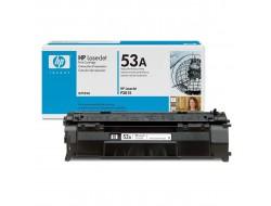 Toner HP Q7553A, Black, originál