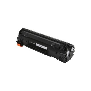 Toner HP CE278A, Black, kompatibilný