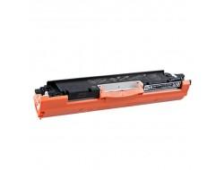 Toner HP CE310A (HP 126A), Black, kompatibilný