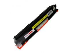 Toner HP CE312A (HP 126A), Yellow, kompatibilný