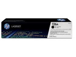 Toner HP CE310A, Black, originál