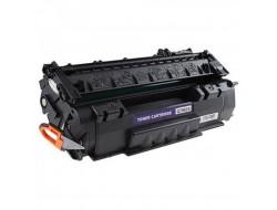 Toner HP Q7553X, Black, kompatibilný