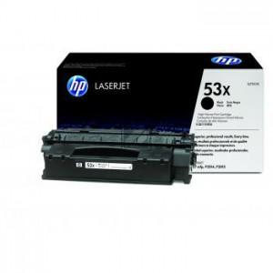 Toner HP Q7553X, Black, originál