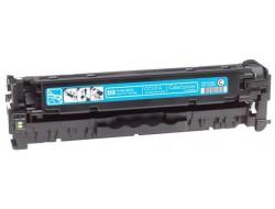 Toner HP CC531A, Cyan, kompatibilný