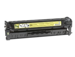 Toner HP CC532A, Yellow, kompatibilný