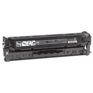 Toner HP CC530A, Black, kompatibilný