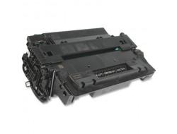 Toner HP CE255X, Black, kompatibilný