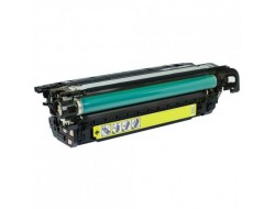 Toner HP CE252A, Yellow, kompatibilný