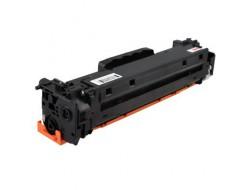Toner HP CF380x, Black, kompatibilný