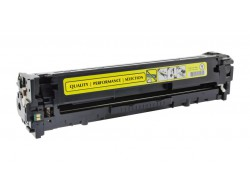 Toner HP CE322A, Yellow, kompatibilný