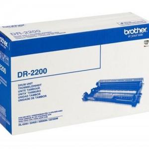 Optický valec Brother DR-2200, Black, originál
