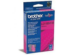 Cartridge Brother LC-1100HYM, Magenta, originál