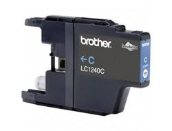 Cartridge Brother LC-1240C, Cyan, originál