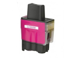 Cartridge Brother LC-900M, Magenta, originál