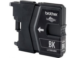 Cartridge Brother LC-985Bk, Black, kompatibilný
