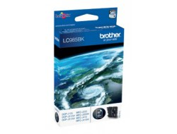 Cartridge Brother LC-985BK, Black, originál