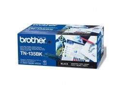 Toner Brother TN-135Bk, Black, kompatibilný