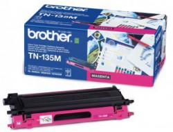 Toner Brother TN-135M, Magenta, kompatibilný