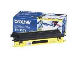 Toner Brother TN-135Y, Yellow, kompatibilný