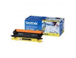 Toner Brother TN-135Y, Yellow, originál