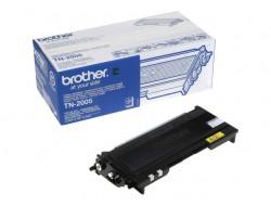 Toner Brother TN-2005, Black, originál
