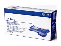Toner Brother TN-2010, Black, originál