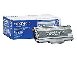 Toner Brother TN-2110, Black, originál