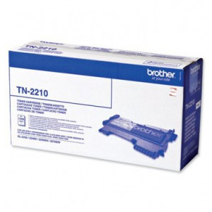 Toner Brother TN-2210, Black, originál