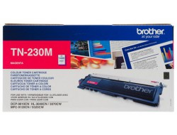 Toner Brother TN-230M, Magenta, originál
