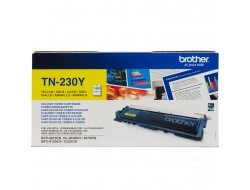 Toner Brother TN-230Y, Yellow, originál