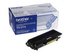 Toner Brother TN-3170, Black, kompatibilný