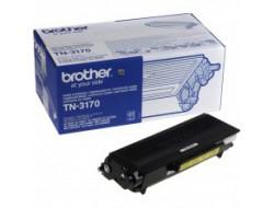 Toner Brother TN-3170, Black, kompatibilný