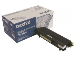 Toner Brother TN-3170, Black, originál