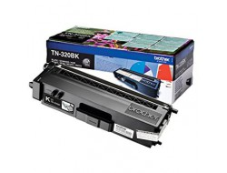 Toner Brother TN-320BK, Black, originál