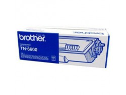 Toner Brother TN-6600, Black, kompatibilný