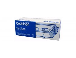 Toner Brother TN-7600, Black, originál