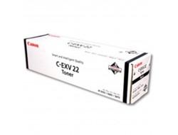 Toner Canon C-EXV22, Black, kompatibilný