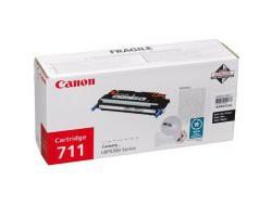 Toner Canon CRG-711, Black, originál