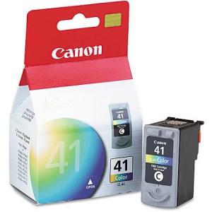 Cartridge Canon CL-41, Color, originál