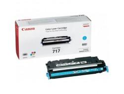 Toner Canon CRG-717, Cyan, originál