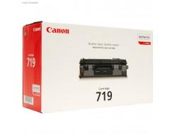 Toner Canon CRG-719, Black, originál