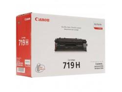 Toner Canon CRG-719H, Black, originál