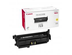 Toner Canon CRG-723Y, Yellow, originál