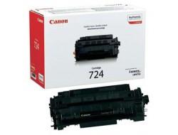 Toner Canon CRG-724, Black, kompatibilný